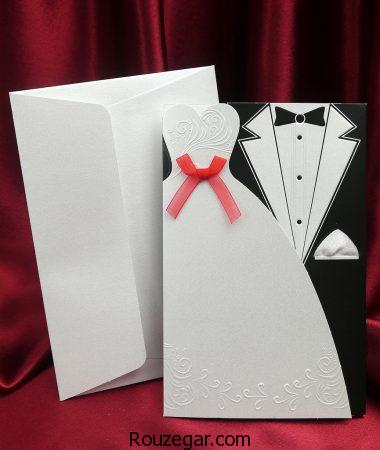 مدل کارت عروسی فانتزی، مدل کارت عروسی فانتزی جدید