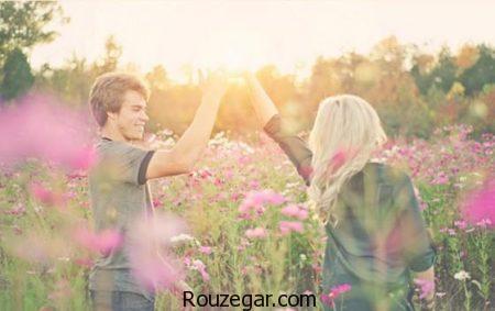 عکس های عاشقانه شاد ، عکس های عاشقانه شاد دونفره