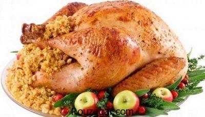 خواص گوشت بوقلمون برای خوب،خواص گوشت بوقلمون برای سرطان،خواص گوشت بوقلمون کاهش کلسترول