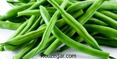 خواص لوبیا سبز در شیردهی،خواص لوبیا سبز برای دیابت،خواص لوبیا سبز برای رحم