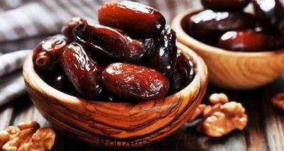 خواص شیره خرما در طب اسلامی،خواص شیره خرما در طب سنتی،خواص شیره خرما با شیر