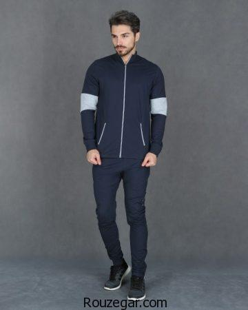 مدل لباس ورزشی مردانه،مدل لباس ورزشی مردانه اسپرت ایرانی