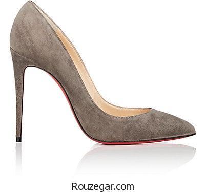 مدل کفش مجلسی،  مدل کفش مجلسی 2018