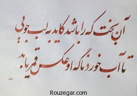 اشعار مولانا درباره انسان، اشعار مولانا درباره انسانیت