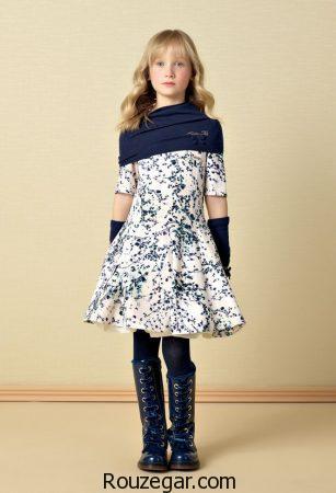 مدل لباس بچه گانه، مدل لباس بچه گانه عید 97