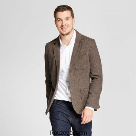 مدل لباس مردانه رسمی، مدل لباس مردانه رسمی 2018