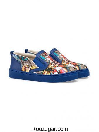 مدل کفش بچه گانه،  مدل کفش بچه گانه مجلسی 97