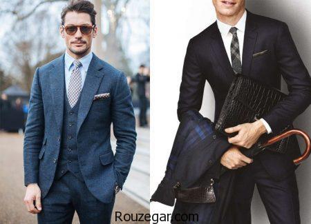 مدل لباس مردانه برای مجالس عروسی