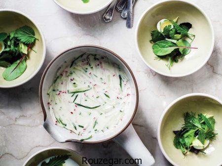 غذای رژیمی مخصوص گیاه خواران ایرانی,غذای گیاه خواران