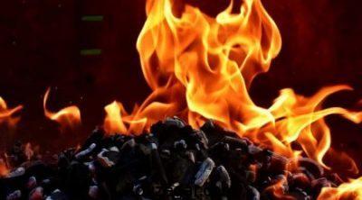 تعبیر خواب آتش سوزی,تعبیر خواب آتش گرفتن لباس,تعبیر خواب آتش گرفتن انسان