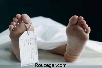 تعبیر خواب مرده چیزی بخواهد,تعبیر خواب مرده دیدن,تعبیر خواب مرده زنده شود