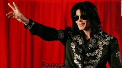 مایکل جکسون بیوگرافی,مایکل جکسون چگونه مرد,زندگی نامه مایکل جکسون فارسی