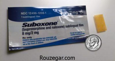 بوپرنورفین در تست اعتیاد,عوارض بوپرنورفین,موارد مصرف قرص بوپرنورفین