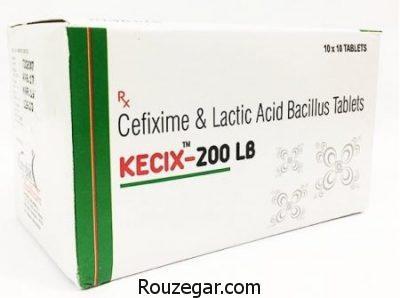 سفیکسیم در بارداری,سفیکسیم 400 گلودرد,عوارض مصرف سفیکسیم