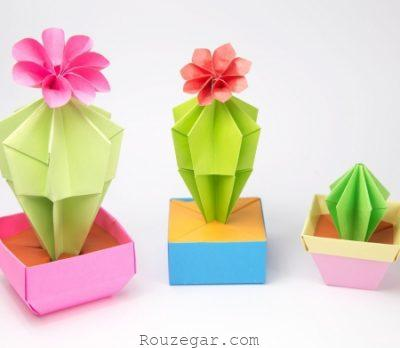 اوریگامی,اوریگامی خوک,اوریگامی ساده,اوریگامی قایق,اوریگامی قلب,اوریگامی گل لاله,اوریگامی ماهی