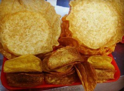 نان تاکو مکزیکی