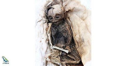 راز دفن جنازه جنین ها در کوزه کشف شد