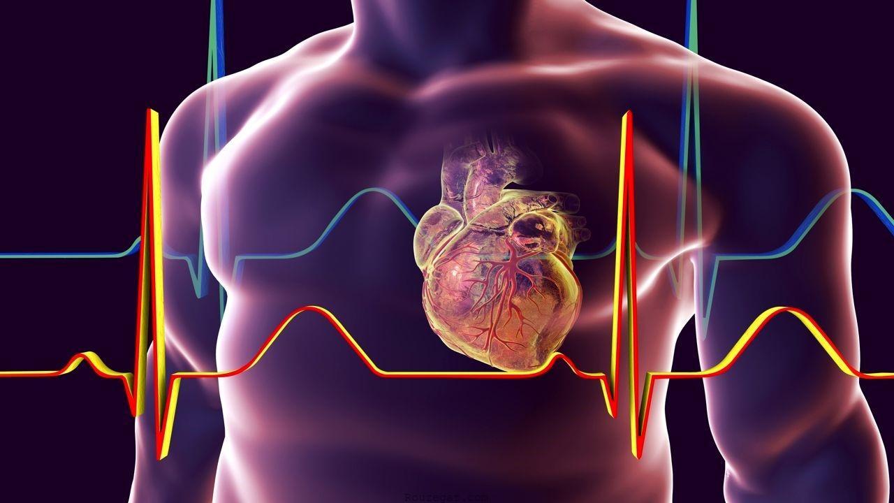 آسیب ایجاد شده در ماهیچه های قلبی