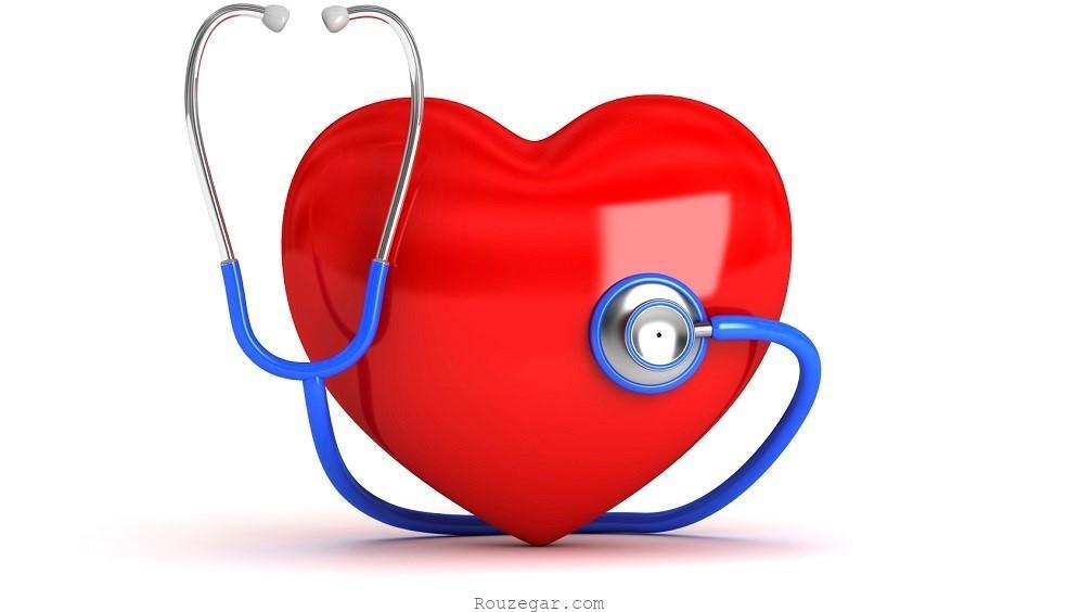انجام آزمایشات قلبی