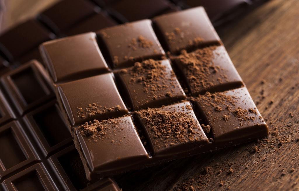 خواص فوق العاده شکلات تلخ -2