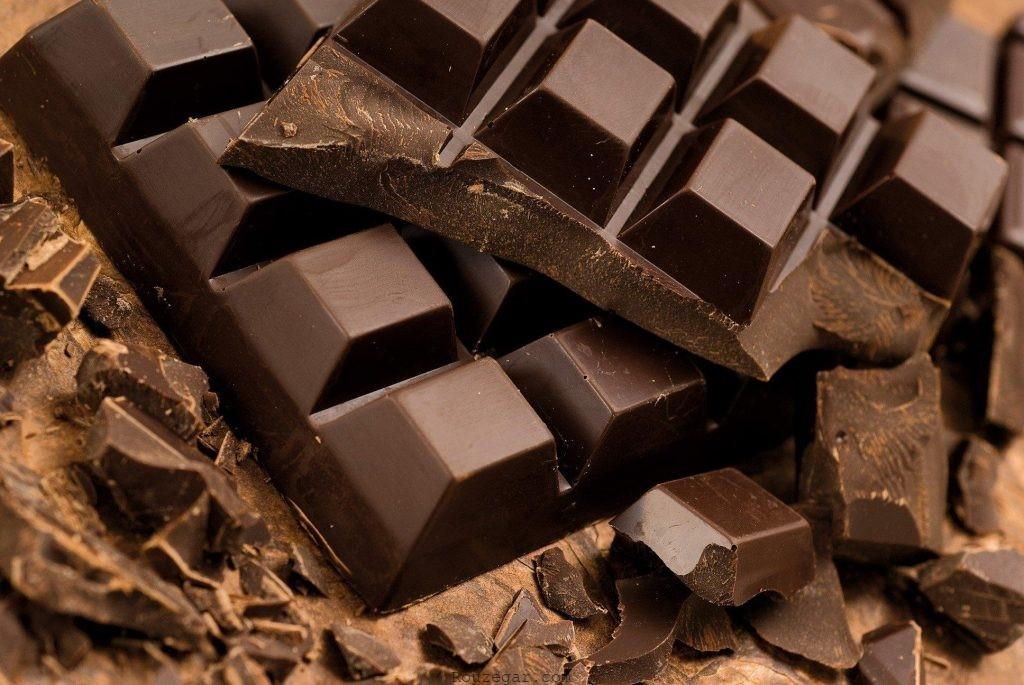 شکلات تلخ چیست؟