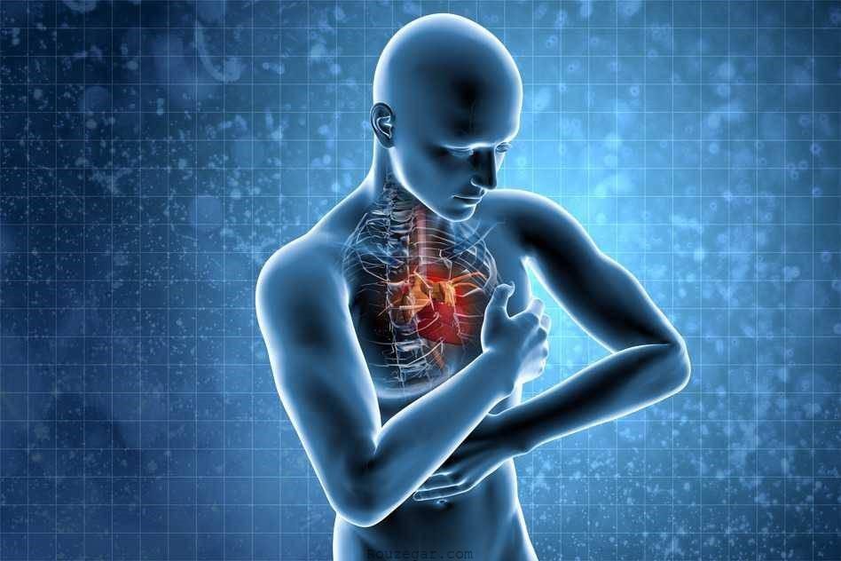 کاهش وزن وخستگی مفرط و دل درد