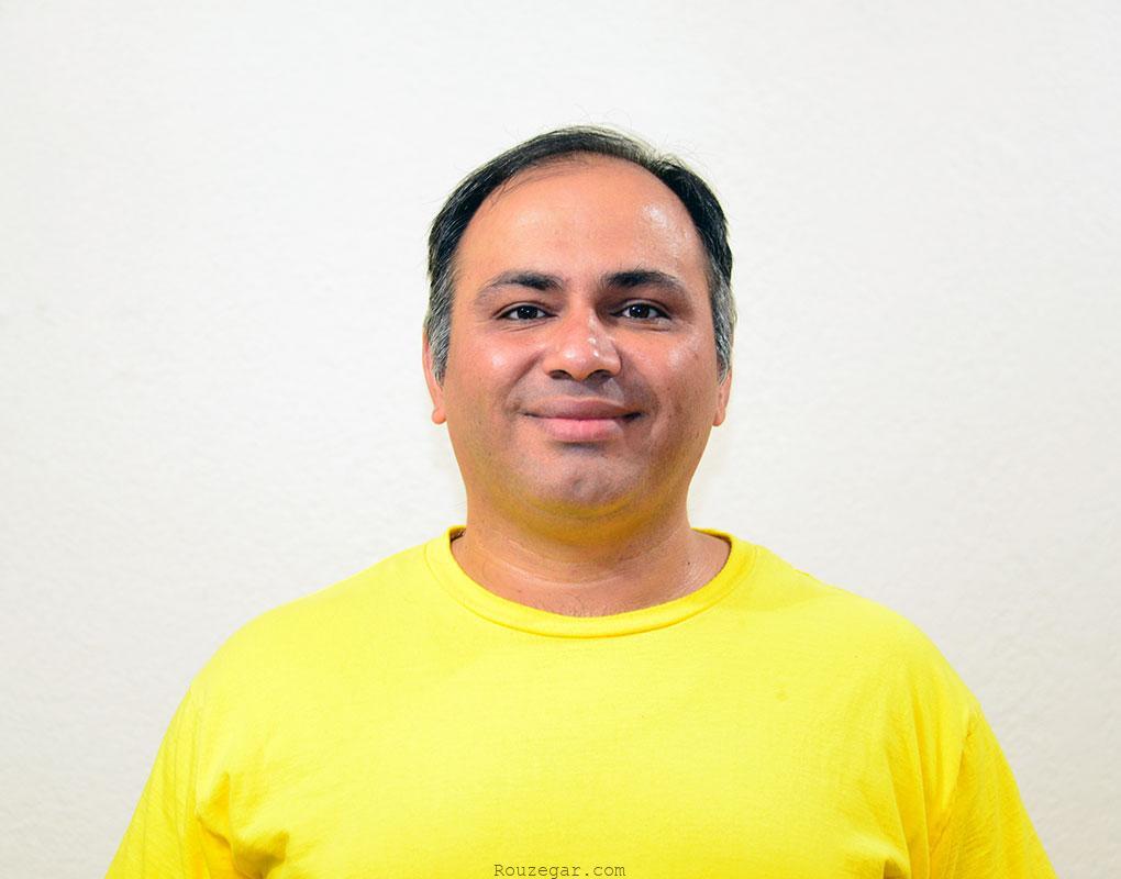 سید حسین عباس منش