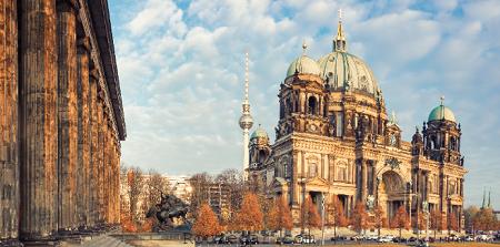 برنامه 5 روز سفر در اروپا بازدید از برلین، میلان و بارسلون