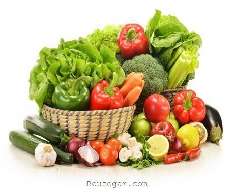 اصول اصلی رژیم غذایی افراد دیابتی