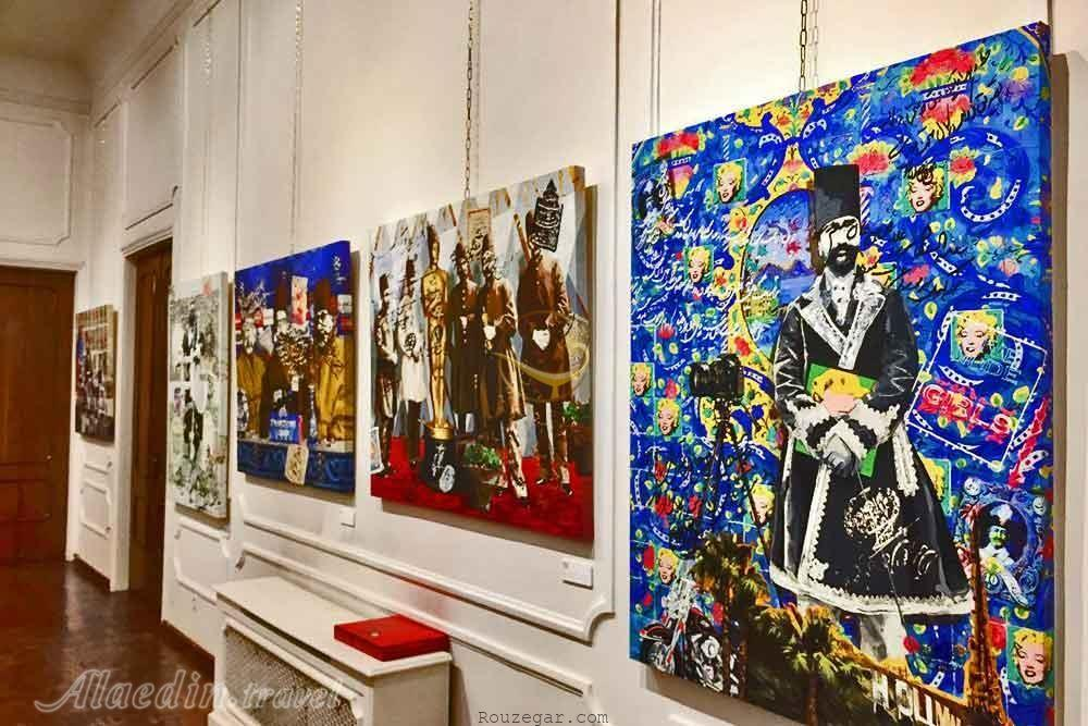 موزهی هنرهای زیبا