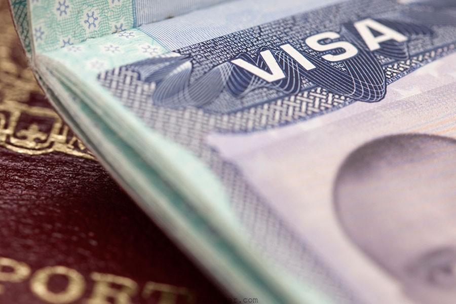 ویزای اعتباری محدود منطقه ای شینگن