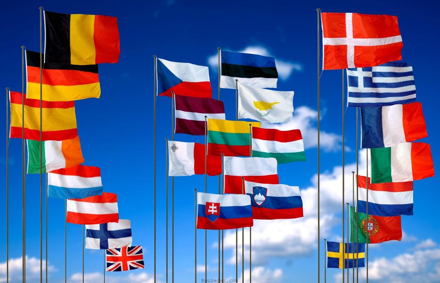 کشورهای عضو اتحادیه شینگن