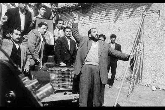 تصاویر کودتای 28 مرداد