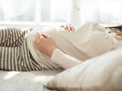 علایم سقط جنین