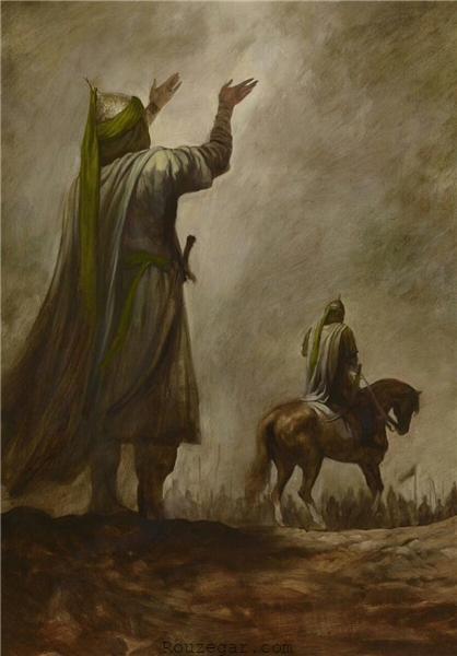 پروفایل امام حسین