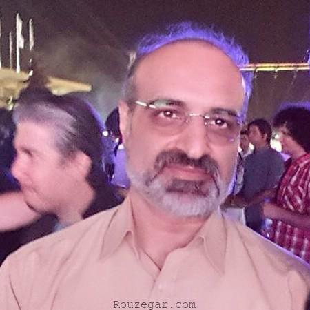 آهنگ ستاره ی سهیل از محمد اصفهانی