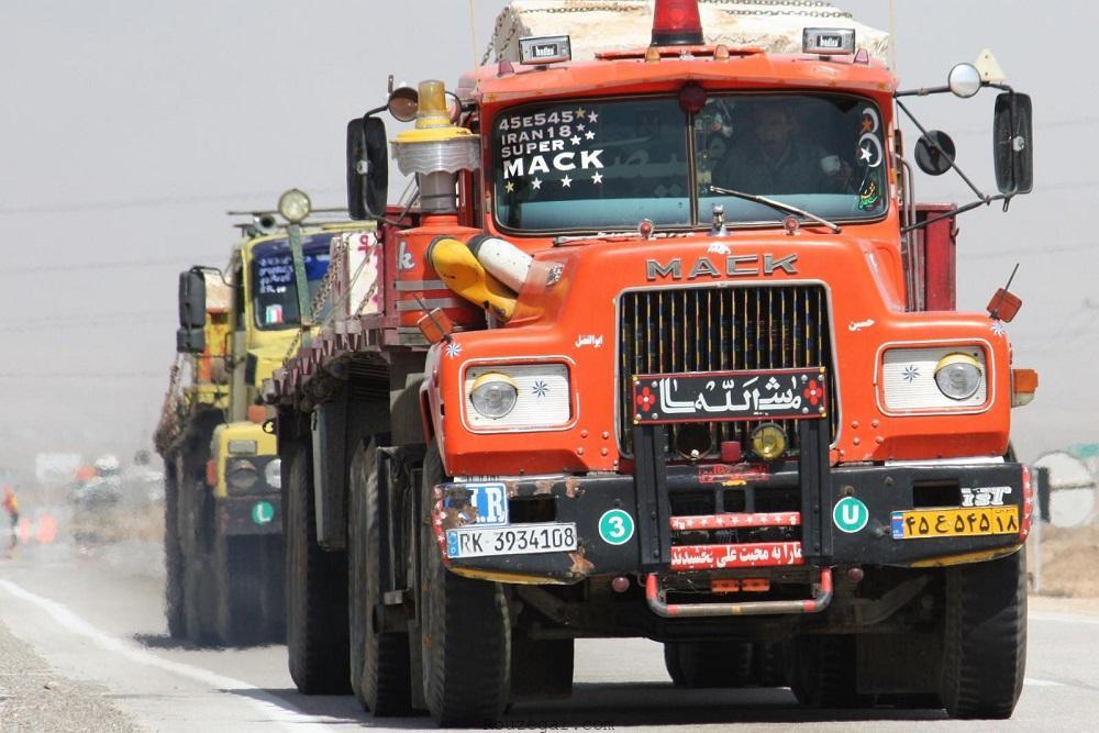 بنیانگذار صنعت خودروسازی سنگین در ایران