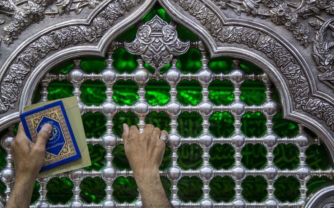 داستان کوتاه در مورد امام حسین