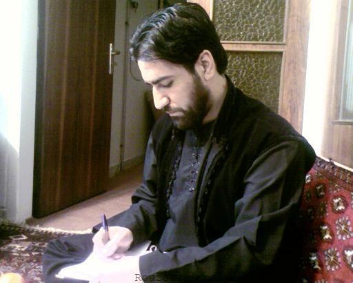 دانلود مداحی یه عمر به عشق تو بی قرار و اسیرم از سید جواد ذاکر