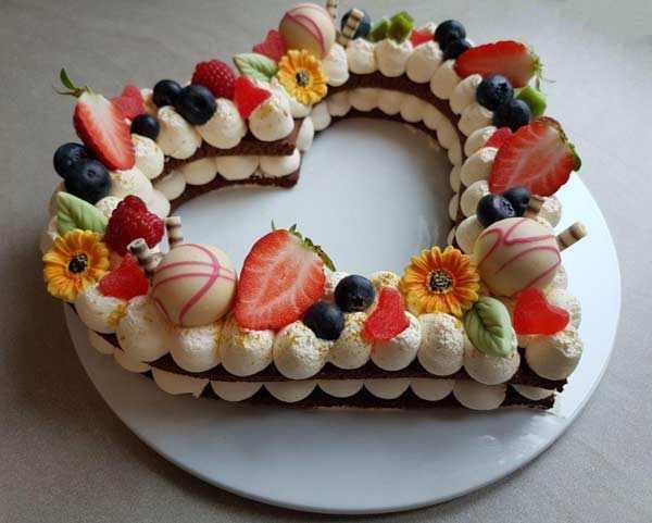 کیک سابله