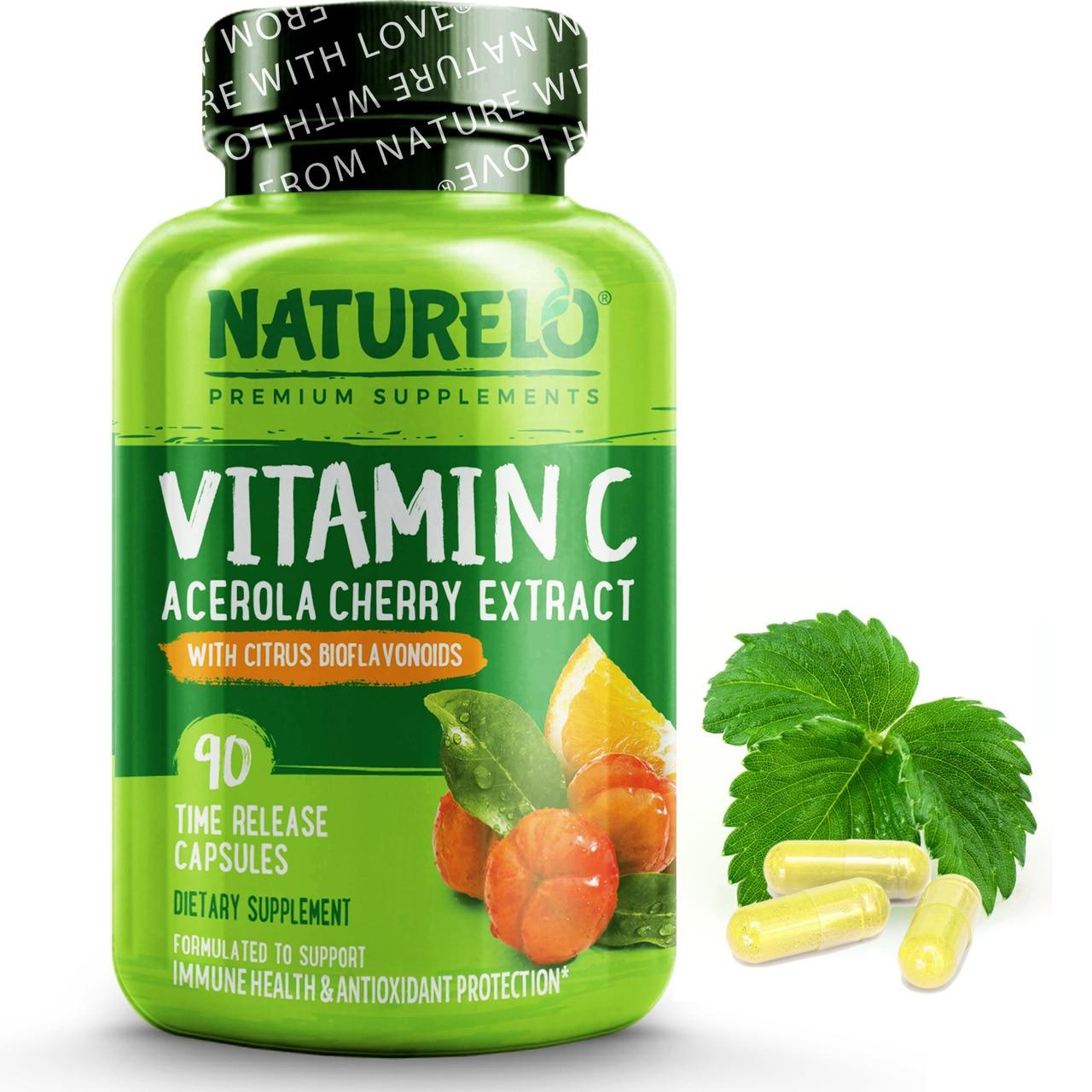 آیا ویتامین سی برای کرونا خوب است
