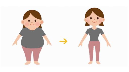 مراحل ساده برای کاهش وزن 20 کیلویی!