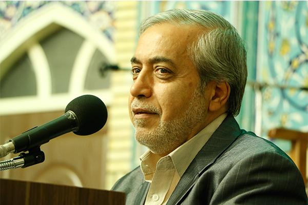 استاد محمدحسین سبزعلی قاری بین المللی قرآن