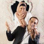 بیوگرافی یاسمینا باهر + همسر یاسمینا باهر امیریل ارجمند