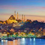 معرفی جاذبه های گردشگری کشور ترکیه + عکس