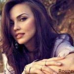 دختر زیبای پرتغالی که در ایران معروف شد