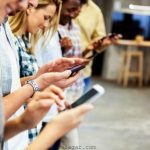 استفاده های بی رویه از تلفن همراه و آسیب های ناشی از آن را بشناسیم