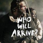 دانلود فصل 5 پنجم سریال The Walking Dead