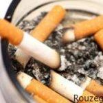 تاثیرات دود دست دوم سیگار