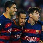 بهترین خط حمله تاریخ بارسلونا از نظر داوید ویا